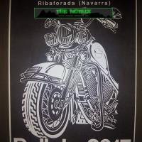 XVI Concentración de motos Pellejo