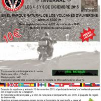 Rassemblement International Motocycliste Authentic 2015