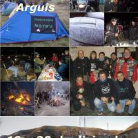 XLII Reunión invernal Arguis