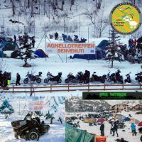 Agnellotreffen III edizione 2016