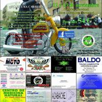 Rally motero Samhaín 2016