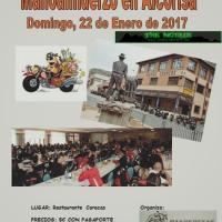Mañoalmuerzo Panderetas Racing