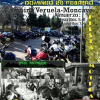 Mañoalmuerzo Moncayo