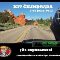 XIV Cilindrada 2017