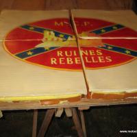 XXXIII Concentración Ruines Rebelles