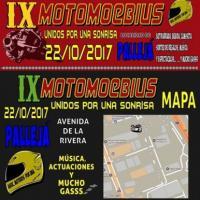 IX MotoMoebius