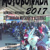 XIV Motoboirada 2017