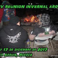 XLIV Reunión invernal Arguis