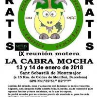 IX Reunión libre La Cabra Mocha