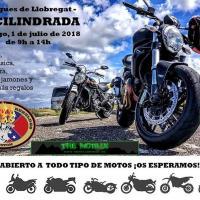XV Cilindrada 2018