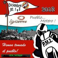 XXXVII Reunión PMZ