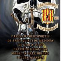 IV Festa motera Segadors