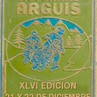 XLVI Reunión invernal Arguis