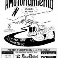 XV AMOTOnamiento 2009