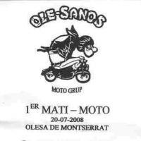 I Mati-Moto Olesa de Montserrat 2008