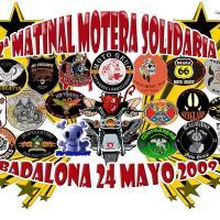 II Matinal motera solidaria
