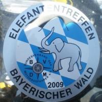 Elefantentreffen 2009