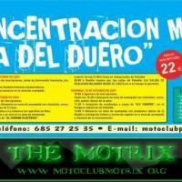 XIV Concentración motera Ribera del Duero 2009