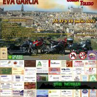 IV Concentración Motera Eva Garcia