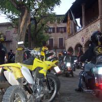 Plaza del pueblo