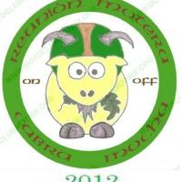 Reunión libre La Cabra Mocha 2012