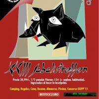 XXIII Jabalistreffen 2012