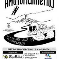 XVIII Reunión motera AMOTOnamiento 2012