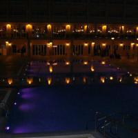 Hotel concentración